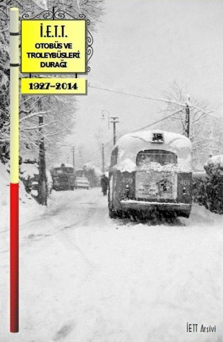 Dünden bugüne İETT otobüsleri