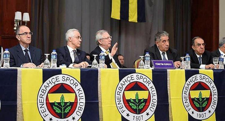 Fenerbahçe'nin 10 numarası Milli Takım'dan