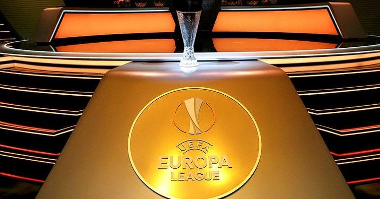 Beşiktaş, Fenerbahçe ve Akhisarspor'un UEFA Avrupa Ligi'ndeki rakipleri belli oldu