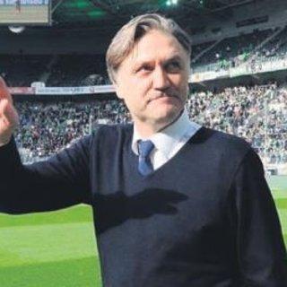 Beşiktaş, Dietmar Beiersdorfer ile anlaşamadı