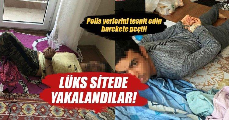 İstanbul'da fidye operasyonu!