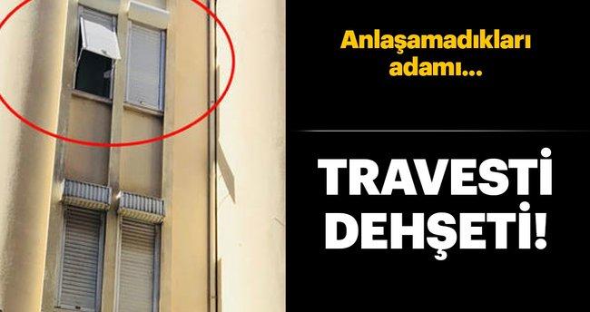 Travesti antalya Antalya Masöz