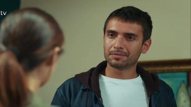 Sen Anlat Karadeniz 64. final bölümünde; Nefes, avukat olmak istiyor!