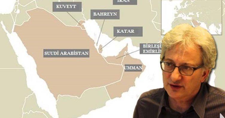 Körfez'in planını Türkiye bozdu