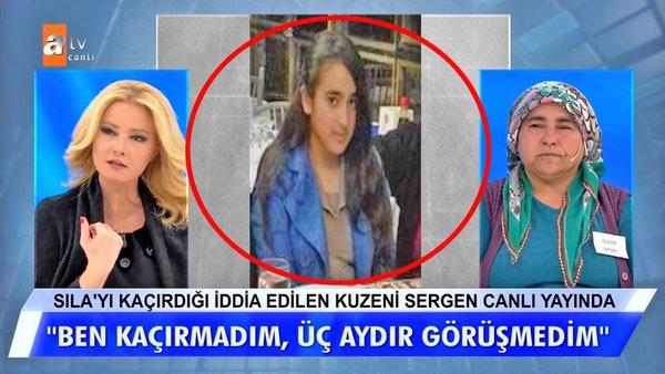 Müge Anlı 2 Mart 2021 Salı Tamamı Tek Parça izle! Müge Anlı'dan 15 yaşındaki kızı kaçıranlara uyarı...   Video