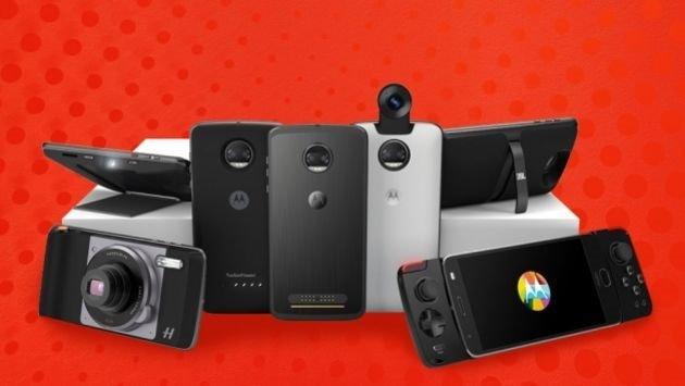 Motorola, Moto Z2'yi yanlışlıkla sızdırdı