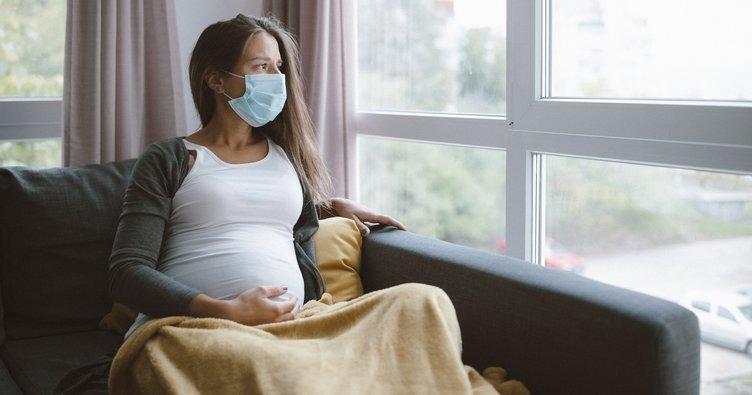 Kadın Hastalıkları Uzmanı merak edilenleri cevapladı ve uyardı: Hamilelerde koronavirüs enfeksiyonuna dikkat!