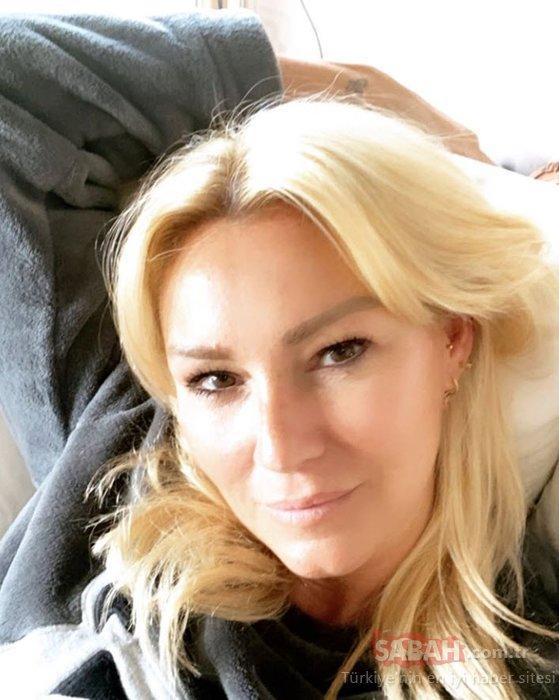 Pınar Altuğ yine çıldıracak! Saçlarını boyatan Pınar Altuğ'a öyle bir yorum yaptı ki kavgada söylenmez...