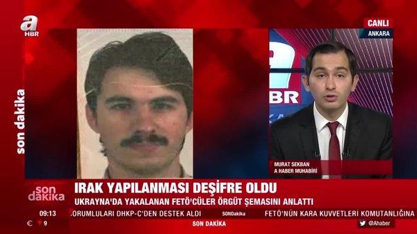 Son dakika: Terör örgütleri iş birliği! FETÖ'ye sahte kimlik DHKP-C'den | Video