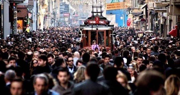Türkiye 2017'yi yüzde 5 civarında bir büyümeyle geçirecek