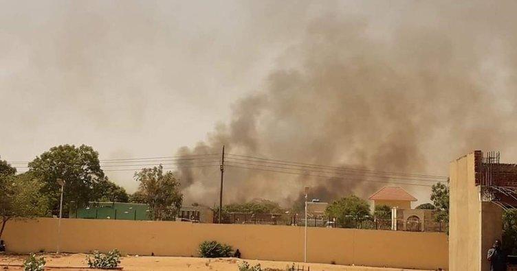 Kabileler birbirine girdi, OHAL ilan edildi! Sudan'da şiddetli çatışma: 40 ölü 60 yaralı