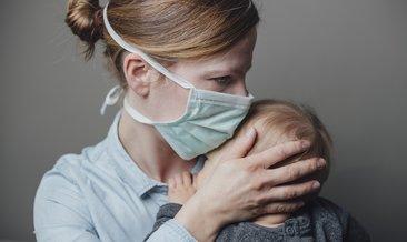 Koronavirüs, bebeklerde ağır seyredebiliyor!