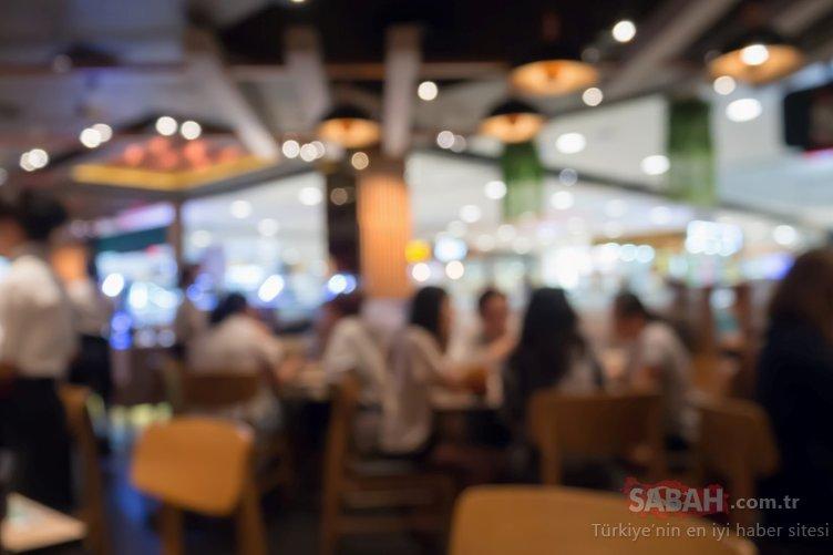 Restoranlardaki yemekler hakkında mide bulandıran gerçekler...