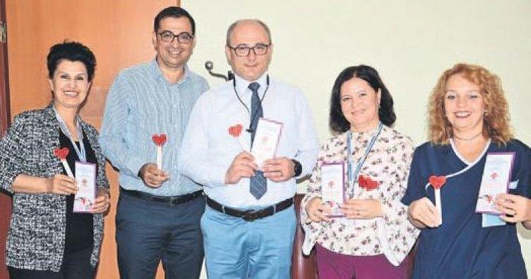 Balıkesir organ bağışında Türkiye 4.'sü