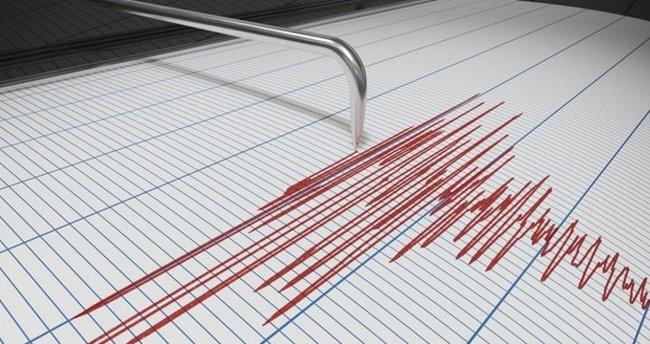 Son dakika haberi: Datça açıklarında bir deprem daha! Muğla'da peş peşe depremler...
