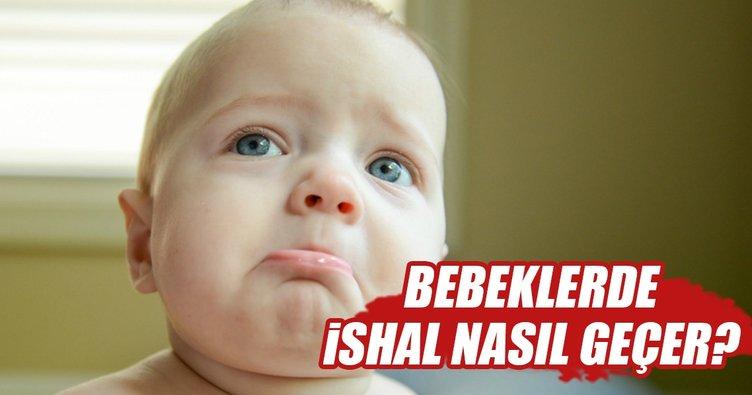 Bebeklerde ishal nedir? Bebeklerde ishal belirtileri nelerdir?