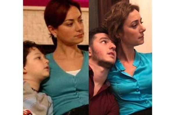 atv'nin sevilen dizisi Aliye'nin Arda'sı değişimiyle herkesi şaşırttı!
