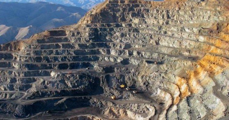 1246 adet maden sahası aramalara açılıyor