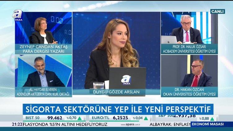 Ekonomi Masası | 04.10.2019