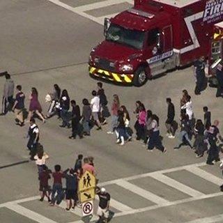 ABD'de 9 yılda 288 okul saldırısı gerçekleşti