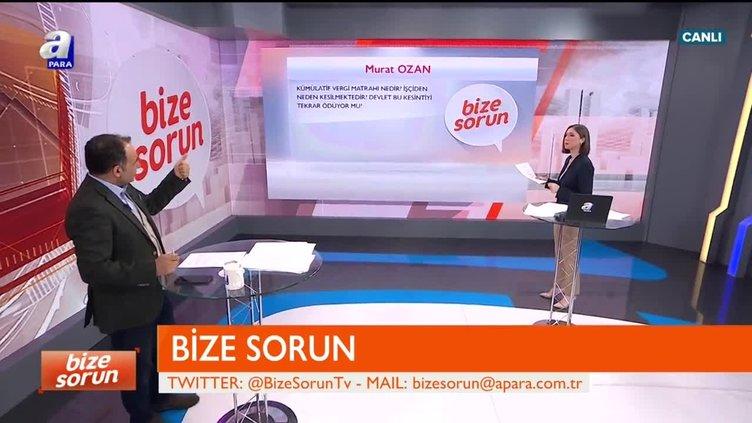 Bize Sorun | 30.03.2019
