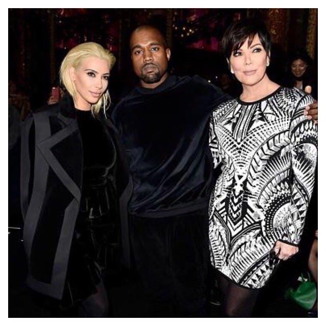 Kim Kardashian yine sarışın oldu