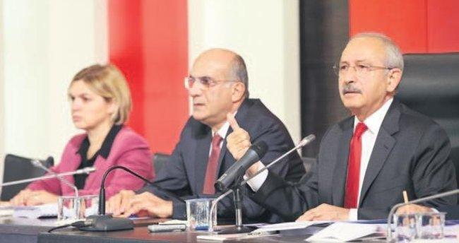 CHP'ye oy vermeyen 4 bin üye atıldı