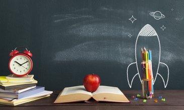 Okullar ne zaman kapanacak, hangi tarihte? 2.dönem ara tatil 2020 İkinci ara tatil Nisan'ın kaçında? MEB takvimi 2020!