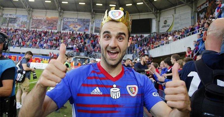 Yılın futbolcusu Sivasspor'a geliyor