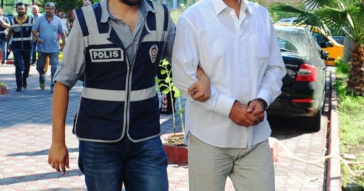 Yunanistan'a kaçma hazırlığındaki 4 FETÖ zanlısından 2'si tutuklandı