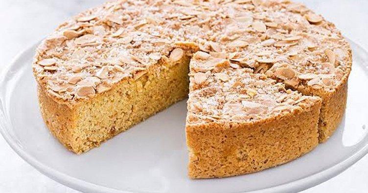 Lezzetiyle damakları şenlendiren yoğurtlu kek tarifi: Nefis yoğurtlu kek nasıl yapılır?