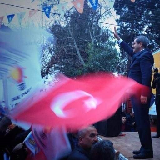 Galatasaray'a büyük tepki