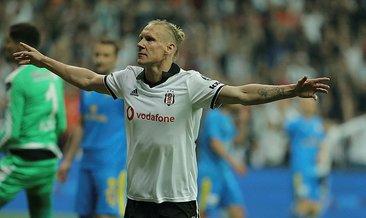 Beşiktaş'ta bir sakat daha!