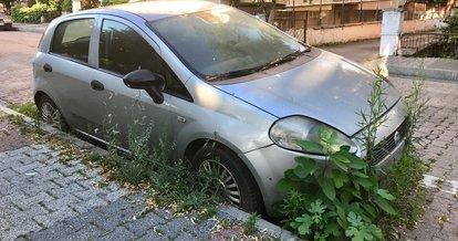Fiat Punto arabayı Türk ustalar topladı ve yeniledi! Otomobilin son hali şaşkına çevirdi