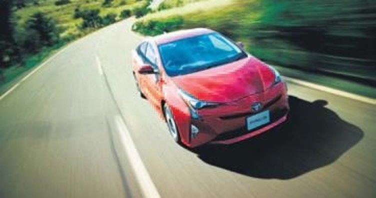 Toyota emisyonu yüzde 90 düşürecek