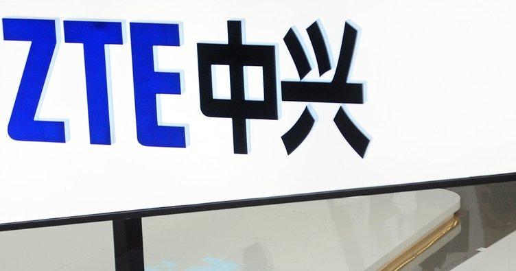 ABD'den Çinli üretici ZTE'ye yasak cezası geldi