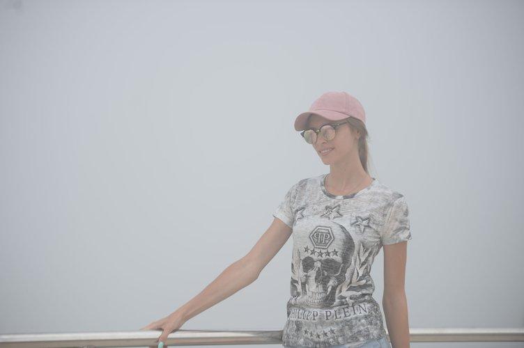 Antalya, yüksek neme teslim