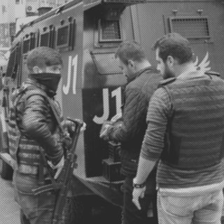 Diyarbakır'da yakalanan terörist tutuklandı