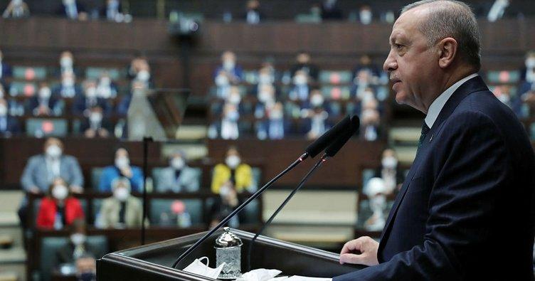 SON DAKİKA: Başkan Erdoğan beklenen tarihi duyurdu: Hazırlıklar tamam Kanal İstanbul'u yapacağız