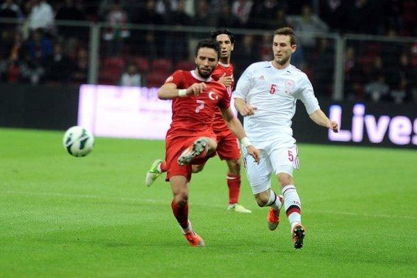 Türkiye - Danimarka