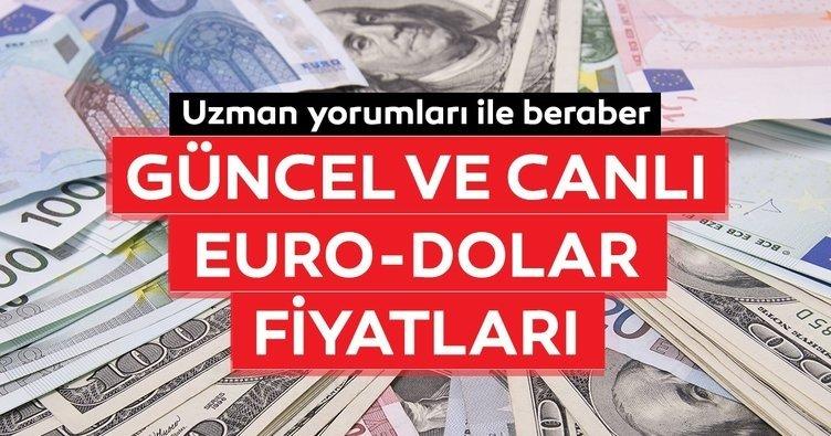 Dolar kuru son durum bilgisi ile bugün ne kadar? 14 Mayıs canlı döviz kuları dolar euro alış ve satış fiyatları