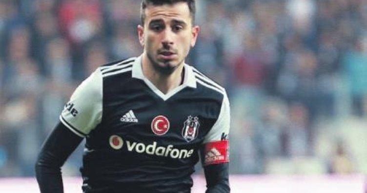 Çebi: Oğuzhan Beşiktaş'ın çocuğu