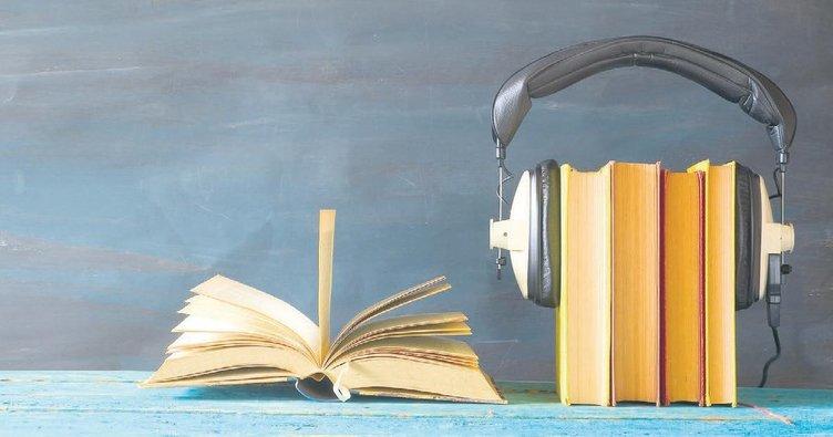 Kulağınızı dört açın: Kitap dinlemeye başlıyoruz