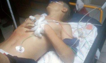 Mersin'de silahlı saldırı: 1 ölü, 3 yaralı