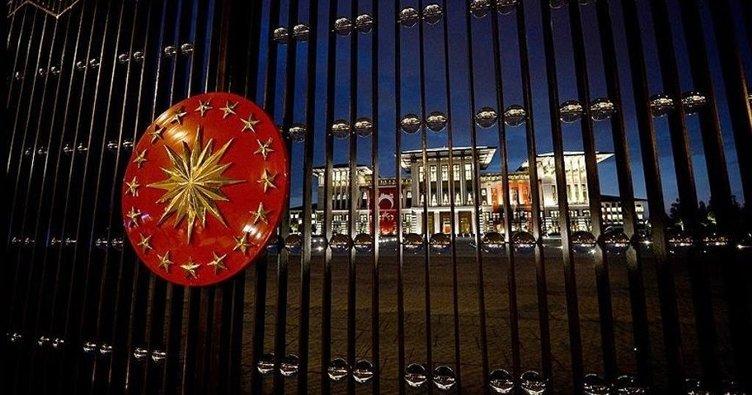 Cumhurbaşkanlığı: ABD Büyükelçiliği'ne yapılan saldırı bir kaos yaratma girişimi