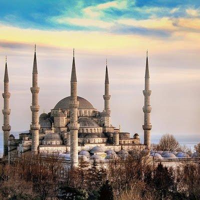 Sultan Ahmet Camii hakkında bilinmeyenler