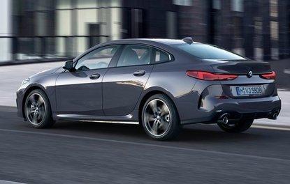BMW 2 Serisi Gran Coupe tanıtıldı! BMW'de yeni sınıf