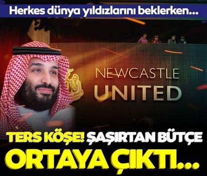 Son dakika: 300 milyona satılan Newcastle United'dan ters köşe! Herkes dünya yıldızlarını beklerken şaşırtan transfer bütçesi...