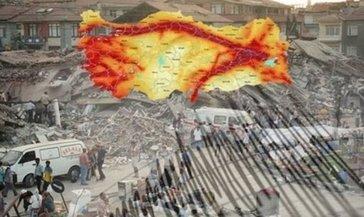 Son Dakika Haberi: Antalya'da deprem! Muğla'da da hissedildi! AFAD ve Kandilli Rasathanesi son depremler listesi BURADA...