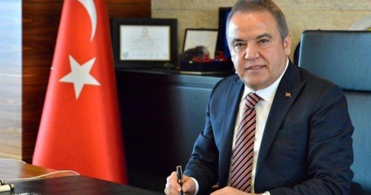 CHP Antalya Büyükşehir Belediye Başkan adayı Muhittin Böcek kimdir? Muhittin Böcek nereli kaç yaşında?